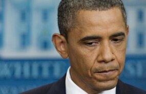 Obama: riigikassas ei pruugi olla raha pensionide maksmiseks