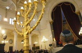 Leedu president kuulutas välja juutide vara hüvitamise seaduse